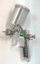 ANEST IWATA W-101-148BGC KIWAMI 1.4mm with side cup PC-400SB-2LF Spray gun