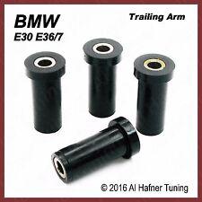 BMW E30 E36/7 Urethane Trailing Arm Bushing Set 33 32 9 061 945