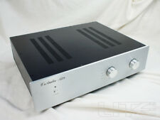 LITE A28 A series preamplifier general chassis AMP Box amplifier enclosure