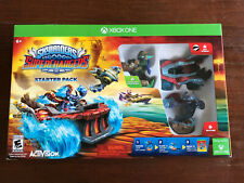 Brand New/Sealed Skylanders Superchargers Starter Pack for Xbox One