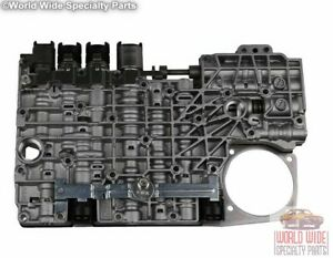 Ford 5R44E, 5R55E Valve Body 1997-UP (1 Year Warranty) Sonnax Updated, Tested