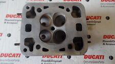 DUCATI 996/sps/916 TESTATA CYLINDER HEAD VALVOLA MOTORE CYLINDERHEAD be 700