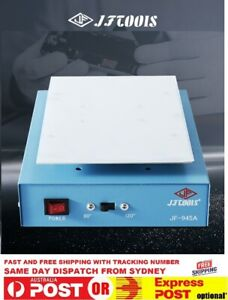 JFTOOIS LCD Screen Separator Heating Platform constant temperature heating table