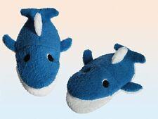 Waschhandschuh Delfin Waschlappen Handpuppe Kinderwaschlappen flauschig NEU