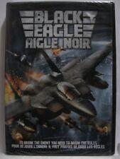 Black Eagle (DVD, 2013) NEW!