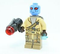 Lego Duros Alliance Fighter 75133 with Jetpack Star Wars Minifigure