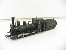 """TRIX 21230 Locomotive A Vapeur B VI Roi Louis Locomotive """"TRISTAN"""" de la K. Bay. Sts. B. sp404"""