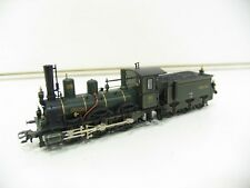 "Trix 21230 locomotiva B VI re Ludwig Lok ""TRISTANO"" delle K. Bay. STS. B. sp404"
