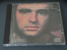 Thijs van Leer Introspection digital mastering CBS cdcbs 26606 cd