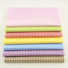 Fat Quarters Quilting Fabric 7 Bundles for Patchwork sewing cotton