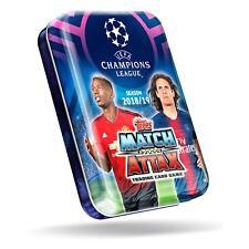 Tottenham Hotspur Match Attax Game Football Trading Cards