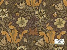 RPG493C Barbara Brackman Moda Morris Earthly Paradise Cotton Quilting Fabric