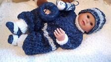 Handmade All Seasons Outfits & Sets (0-24 Months) for Boys