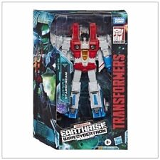 TAKARA HASBRO WFC-E9 STARSCREAM Transformers Action figure toy in stock