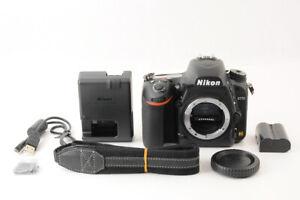 【ALMOST UNUSED TOP MINT+ ONLY 510Shot】NIKON D750 24.3 MP Digital SLR Camera JP