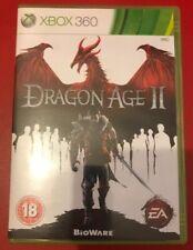 Used Dragon Age 2 (Xbox 360) VideoGames