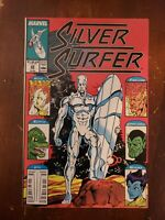 The Silver Surfer #20 (Ron Lim) 1989 Marvel