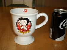 BETTY BOOP, JUMBO SIZED, Ceramic Coffee Cup / Mug, VINTAGE