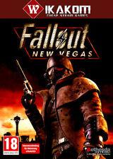 Fallout: NEW Vegas vapore digitale nessun disco/Box ** CONSEGNA VELOCE! * *