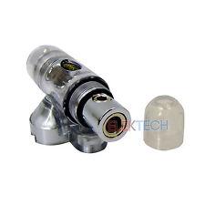 Stinger Pro SPD5101 Inline AGU Fuse Holder 4/8 GA Gauge Input Output ShocKrome