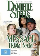 Danielle Steel's - Message From Nam (DVD, 2009) BRAND NEW SEALED