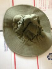 Wwii Daisy May Hat Ww2 Hbt  Uniform  Usgi Cap