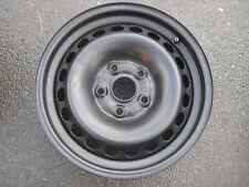 1x Stahlfelge VW Passat 3BG 6Jx15H2 ET37 Lk 5x112 3B0601027D