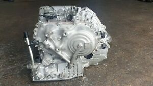 NISSAN QASHQAI 1.6 CVT AUTO AUTOMATIC GEARBOX SUPPLY AND FITTED 2010-14