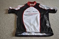 GONSO PRO TRAINING TOURS CYCLING JERSEY MENS SIZE S