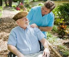Business Plan: HOME HEALTH CARE SERVICES Start Up NEW!