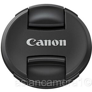Front Lens Cap Cover For Canon EF 24-105mm f/4L IS USM Safety Dust Snap-on