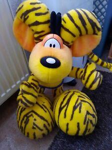 Große Tiger-Diddlmaus (Ca. 60 cm)