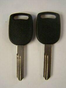 Kenworth Aftermarket key blanks 1994-2004