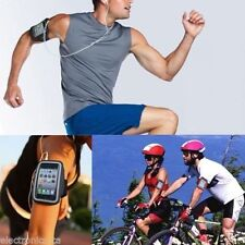 Running jogging Gym sport exercise Armband Sport Case Cover iPhone 5 5S AB5F