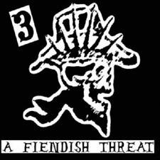 HANK3 - A FIENDISH THREAT  CD  ROCK & POP  NEW+