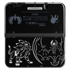 New Nintendo 3DS XL Solgaleo and Lunala Limited Edition Handheld System