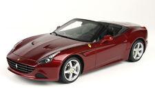 BBR Ferrari California T Rosso Corsa 322 LE 259pcs 1:18 P1877*New!