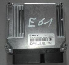 ECU ENGINE BMW 8506199 0281016066