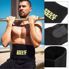 Sport Waist Trainer Cincher Body Shaper Corset Shapewear Slim Tummy Trimmer Belt
