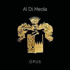 Al Di Meola - Opus [CD]