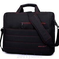 """Handbag Shoulder Laptop Notebook Case Bag 15"""" 17""""Top quality Portable Bussiness"""