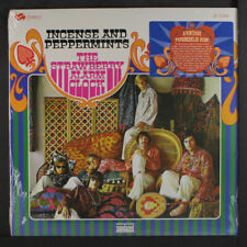 STRAWBERRY ALARM CLOCK: Incense & Peppermints LP Sealed (reissue) Rock & Pop