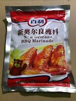 New Orleans Roast Wing Marinate Powder( spicy)1000g 新奥尔良烤翅腌料(香辣) 1000克