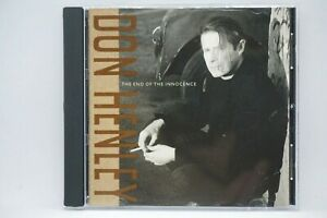 Don Henley - The End Of The Innocence  CD Album  (The Eagles)