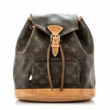 Louis Vuitton Montsouris Backpack MM