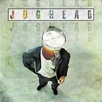 cd musica JUGHEAD JUGHEAD
