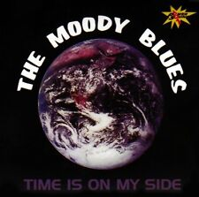 The Moody Blues - Time Is on My Side (1996)  CD  NEW/SEALED  SPEEDYPOST