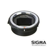 Sigma MC-11 Lens Adapter (EF-Mount Lenses to Sony E) ***USA AUTHORIZED***