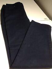 Gloria Vanderbilt Amanda Women's Jeans Size 6 (30 X 28)  Black