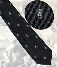 Tonna RFC - 8cm - WELSH RUGBY CLUB TIE